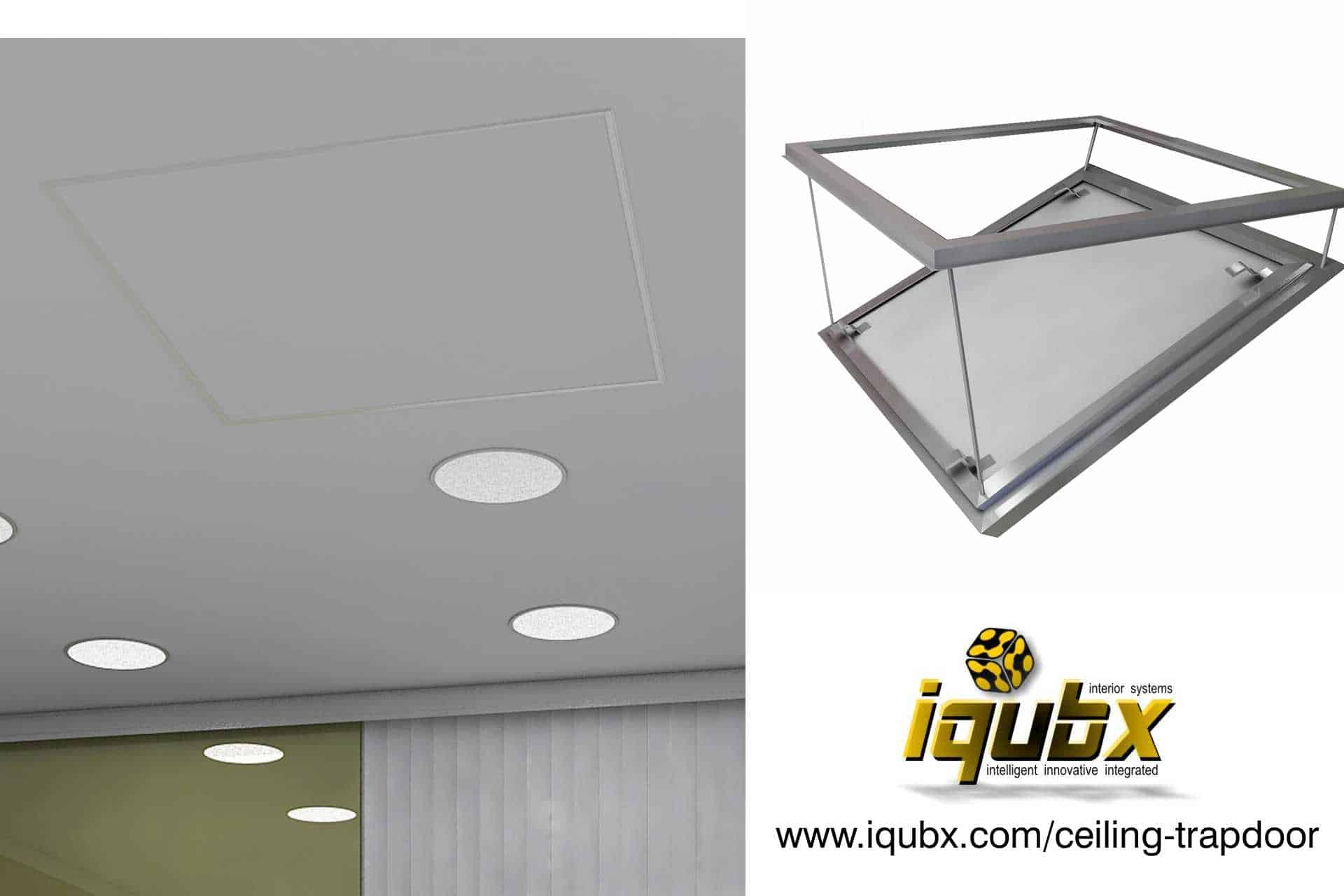 Iqubx Innovative Green Building Product Modular Systems