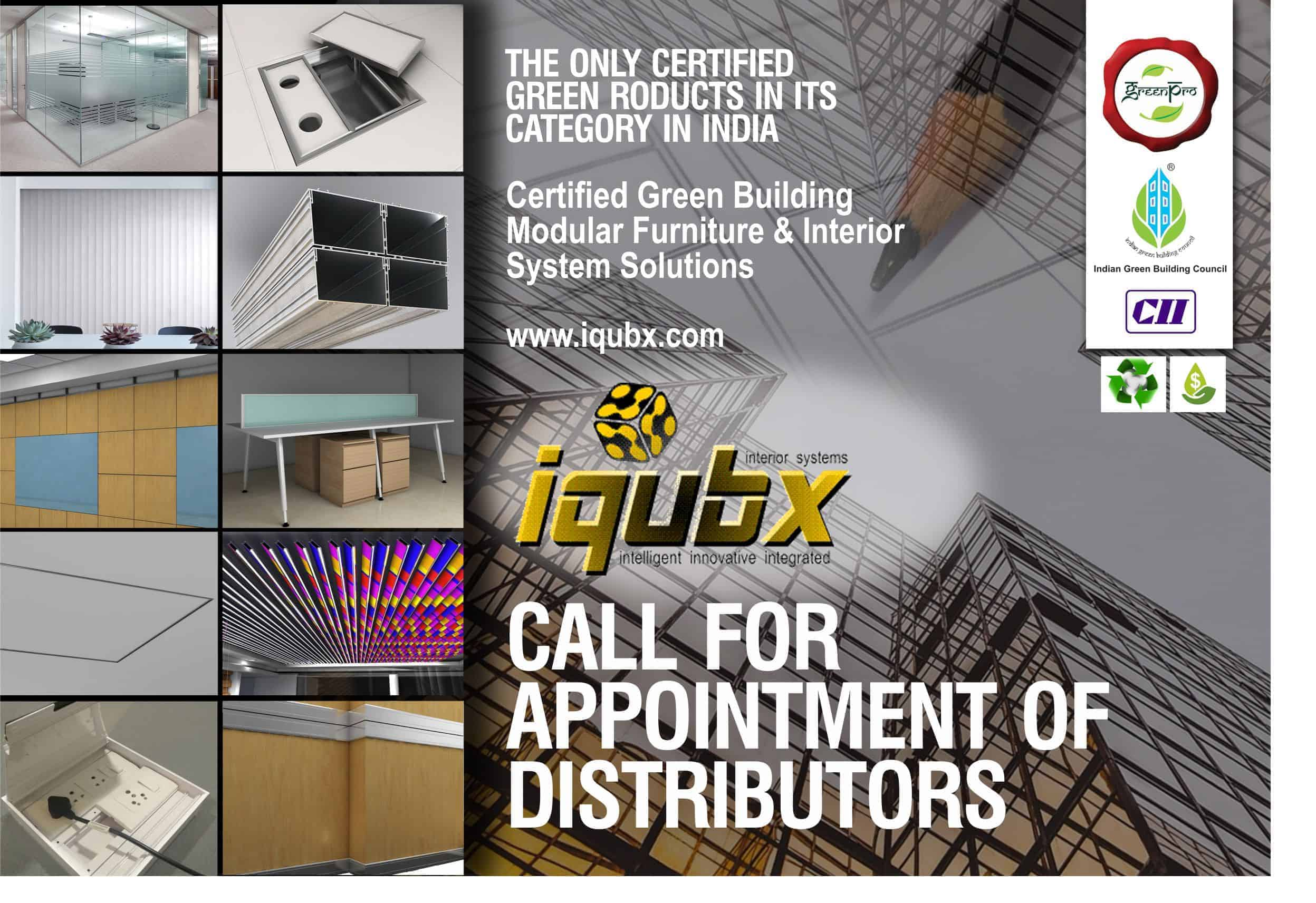 iqubx is appointing distributors all over India